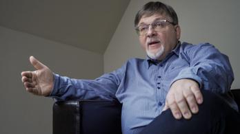 Dézsi Csaba András: Ez egy felelős döntés volt a választók részéről