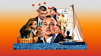 Borkai a rendőrségen árulta el, hogy a Fidesz vezetése már egy évvel korábban tudott a szexvideóról