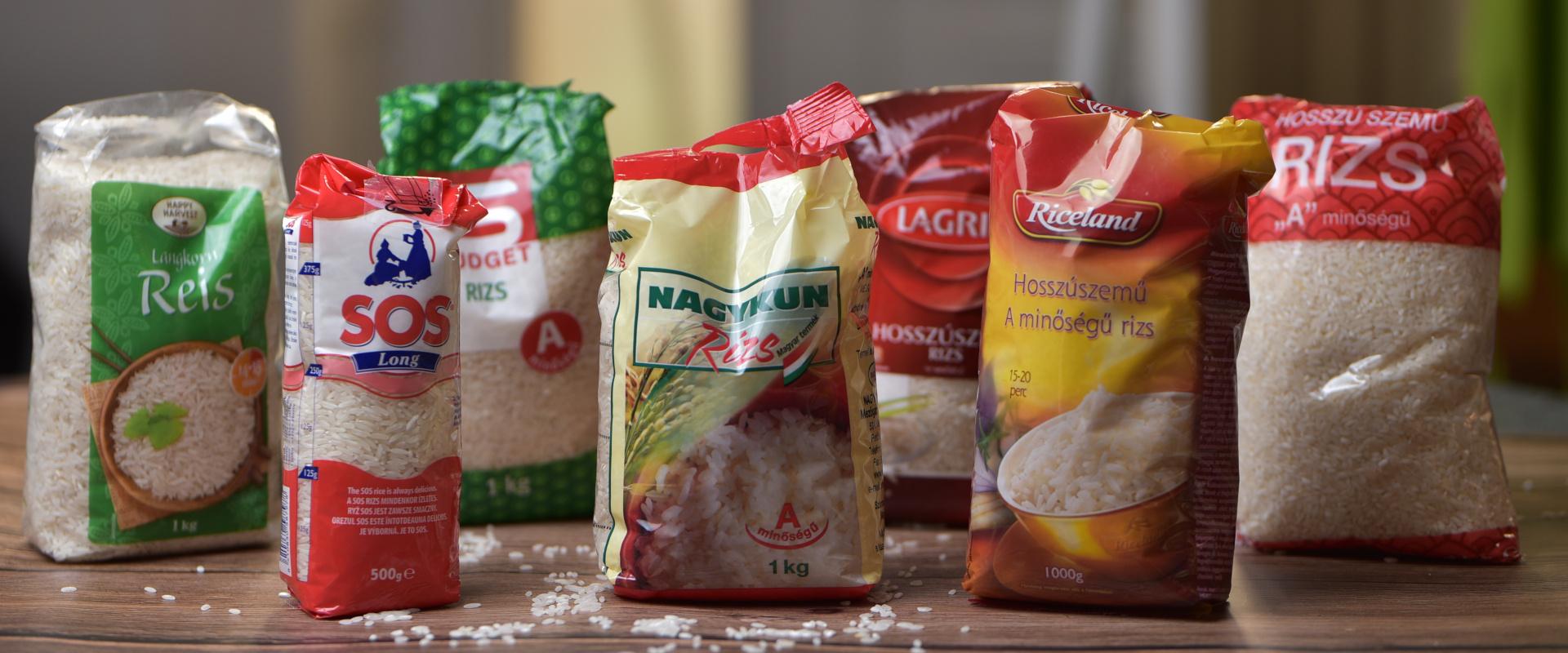 rizsteszt cover