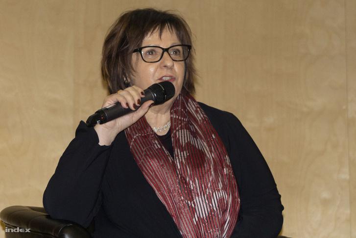 Nadia Al-Baghdadi