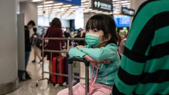 Már tizenhárom várost lezártak Kínában a koronavírus miatt