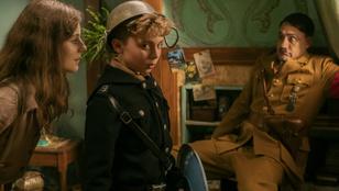 Nem könnyű a náci kisfiúk dolga manapság! – Kritika a Jojo Nyuszi című filmről