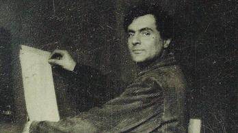 Szex, hasis, művészet - még életében legendává vált a modernizmus egyik legnagyobb festője