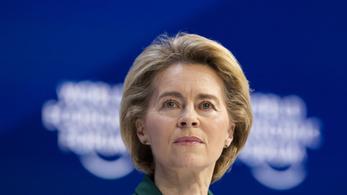 Brexit: Ursula von der Leyen aláírta a megállapodást