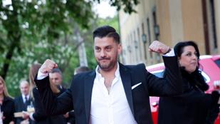 1 millió forintra büntették Kökény Attilát