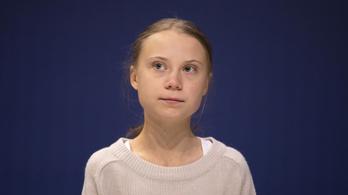 Odapörkölt Greta Thunbergnek az amerikai pénzügyminiszter