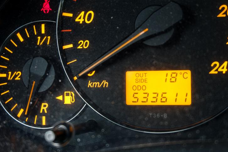 Azóta belement bő 1400 kilométer
