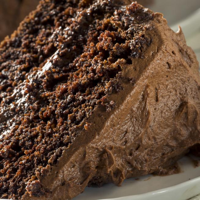 A legjobb csokoládétorta-recept – Ezentúl csak így fogod készíteni