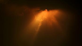 Az ausztrál bozóttüzek miatt emelkedett sokat a légkör szén-dioxid-szintje