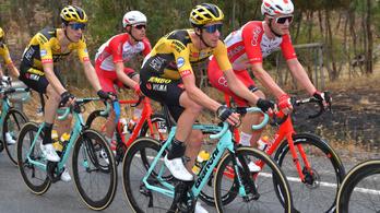 Holland kerékpáros sztárcsapat is indul a Tour de Hongrie-n