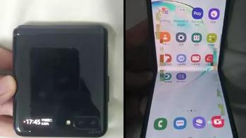 Rengeteg részlet szivárgott ki a Samsung új telefonjairól