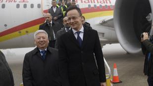 220 ezer kínai turista érkezett tavaly ferihegyre, most új repülőjáratot indítottak