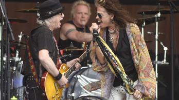 Az Aerosmith dobosát kidobók zavarták el saját zenekara próbaterméből