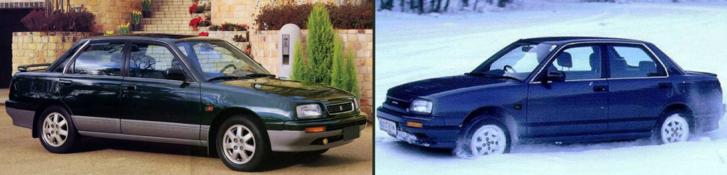 """Daihatsu Appaluse 1.6 Zi: A """"Lóerőt a népnek!"""" című cikket sem felejtem el soha, ahogy az autót sem. 105 ló, viszkós összkerékhajtással, 4000-nél lódult meg igazán. A 124-es TD Mergások pupilláztak az emelkedőn 25 éve, mikor ez a kis izé tovasuhant a belső sávban"""