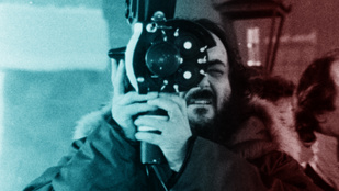 A zseniális filmrendező, aki rettegett a földönkívüliektől