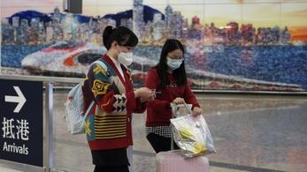 Hiába hordanak szájmaszkot Kínában, nem ez győzi le a koronavírust