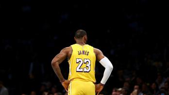 Megvannak az All Star-csapatkapitányok az NBA-ben