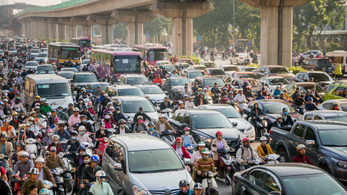 Hogy lehet Vietnámban 40 millió embernek ugyanaz a családneve?