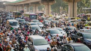 Hogy lehet Vietnamban 40 millió embernek ugyanaz a családneve?