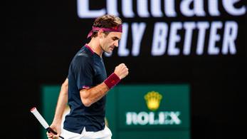 Összejött a Fucsovics-Federer meccs az Australian Openen