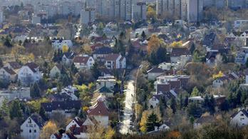 Első lakás a fővárosban: 55 m² 30 millióért