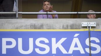 Orbán elintézte, hogy évente három indonéz focistát kapjon a Puskás Akadémia