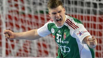 Spanyol csapathoz szerződik az Európa-bajnokságot megjárt magyar kézis