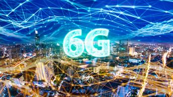 Mindenhová mesterséges intelligenciát visz a 6G