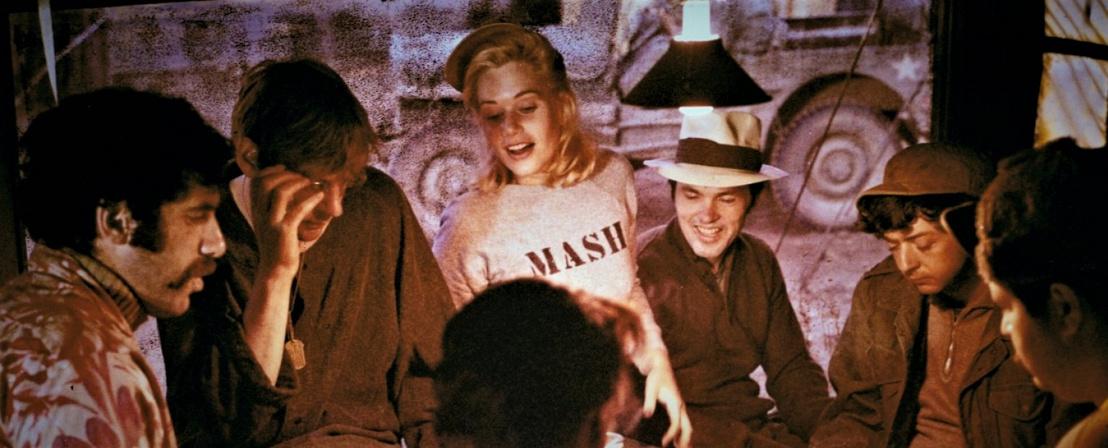 mash - h - 1970 movie