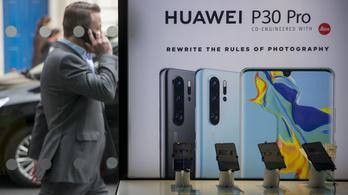 Megakadályozta a Pentagon a Huawei további megszorítását