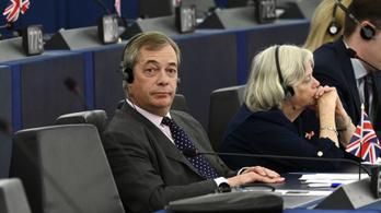 Átalakul az Európai Parlament a 73 brit képviselő kiesése után