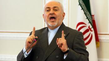 Irán hirtelen bebörtönzött valakit az ukrán gép lelövése miatt
