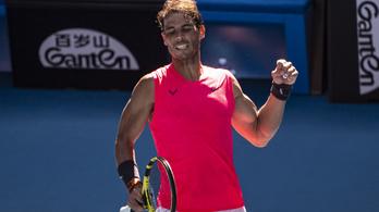 Nadal: Lehetetlen volt aludni Federer meccse mellett