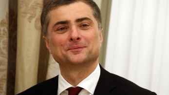 Lemond a Kreml főideológusa