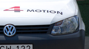 Teszt: VW Caddy 4Motion - 2012.