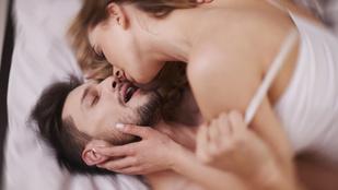 Az orgazmus elérésének legbiztosabb módja