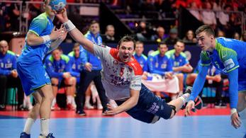 Kézi-Eb: gólrekorddal a norvégoké a bronz