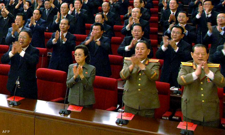 Kim Jonghui (j2) 2010-ben