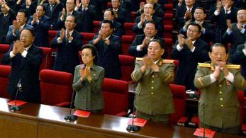 Love story Phenjanból: hat év után előkerült Kim Dzsongun elveszettnek hitt nagynénje