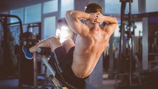 Alakformáló testedzés nem létezik, ahogy helyi zsírégetés sem