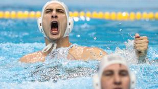 Aranyérem: Európa-bajnok a férfi pólóválogatott