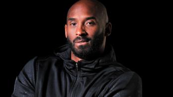 Helikopter-balesetben meghalt az NBA-legenda Kobe Bryant
