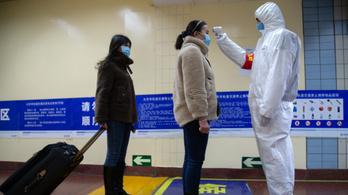Kína mindent bevet a koronavírus ellen, de most jön a neheze