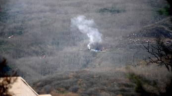 Kilenc áldozata van Kobe Bryant helikopterszerencsétlenségének