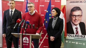 Tíz éve tartó győri trend tört meg azzal, hogy összeszedte magát a Fidesz