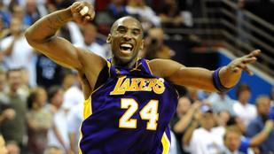 A Grammy-gálán dallal emlékeztek meg Kobe Bryantről