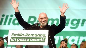 Salvini nem tudta bevenni a gazdag északolasz tartományt