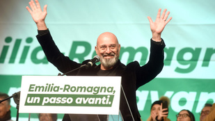 Salvini nem tudta bevenni a gazdag észak-olasz tartományt