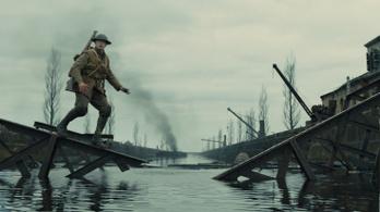 Az amerikai rendezők szerint az 1917 a legjobb film