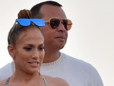 Így néz ki Jennifer Lopez, amikor családanyáskodik